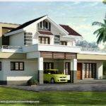 Square Feet Bedroom House Design Indian Plans