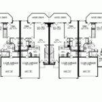 Square Feet Bedrooms Eplans House Plan Code Hwepl
