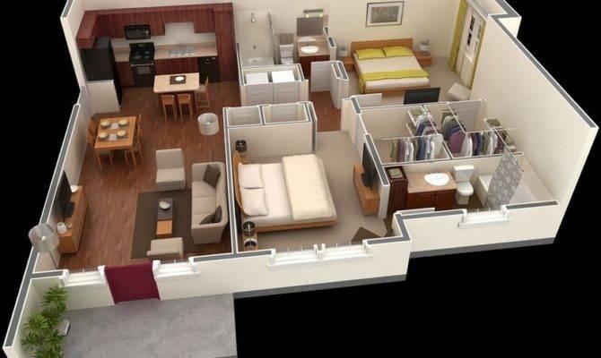 Square Feet Bhk House Plans Blogkaku