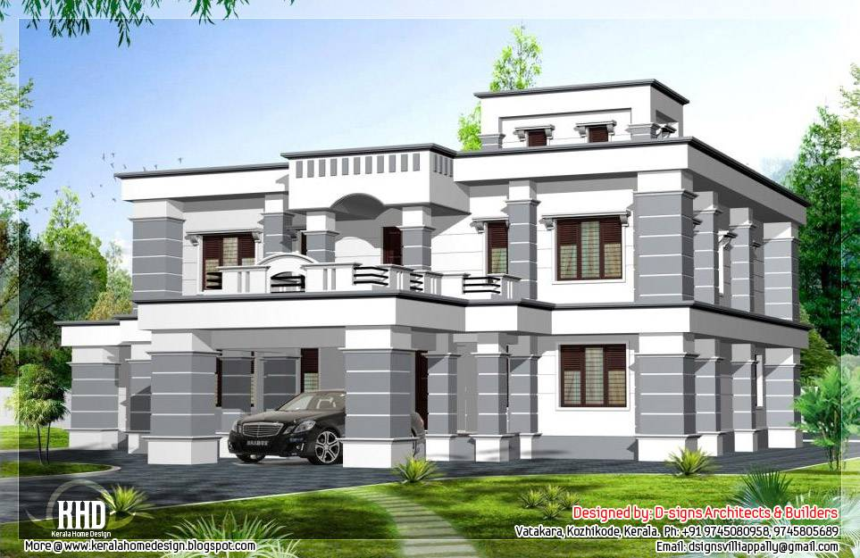 Colonial Style Victorian Style House Plans In Kerala House Storey