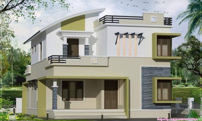 Square Feet Floor House Design Plans