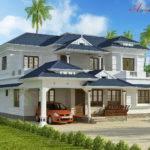 Square Feet House Plan