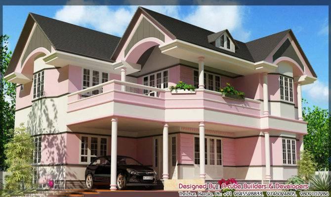Square Feet House