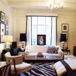 Square Feet Interior Designer Ron Marvin Studio Apartment Short