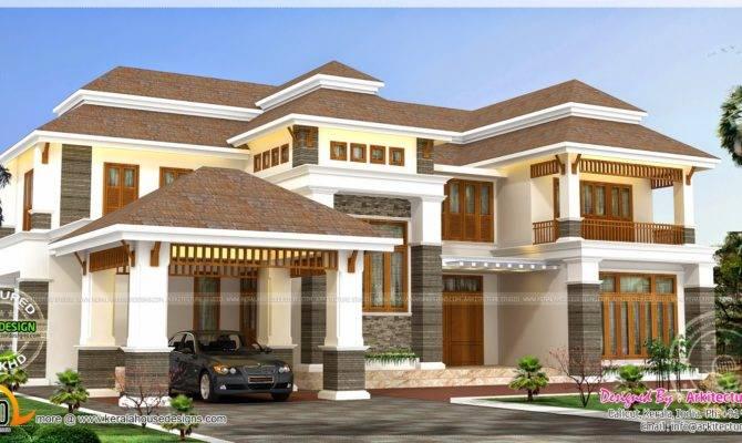 Square Feet Luxury Home Interior Design Floor Plans