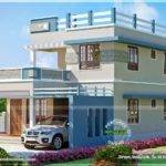Square Feet New Home Design Kerala