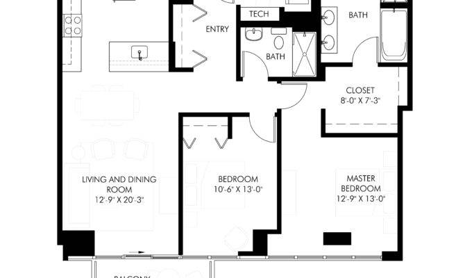 Square Feet Salon Plan Joy Studio Design