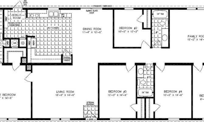 Square Foot Cottage House Plans