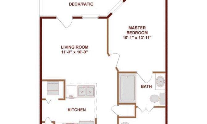 Square Foot Google Search Kitchen Designs Apartment Floor Plans