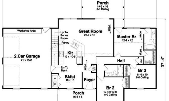 Square Foot House Plans Smalltowndjs