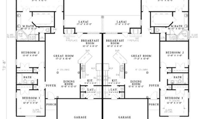 Square Foot Ranch Floor Plans