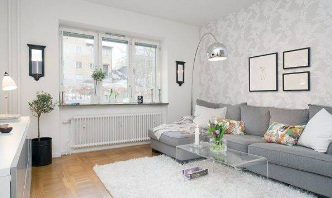 Square Meter Home Small But Perfect Single Person