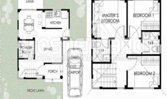 Square Shaped House Plans Ideas Architecture