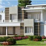Square Yard Designed Cube Builders Developers Thrissur Kerala