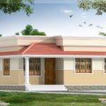 Square Yards Kerala Style Small Bedroom Villa Design Draft