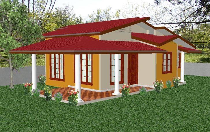 Sri Lanka News - House Plans | #164806