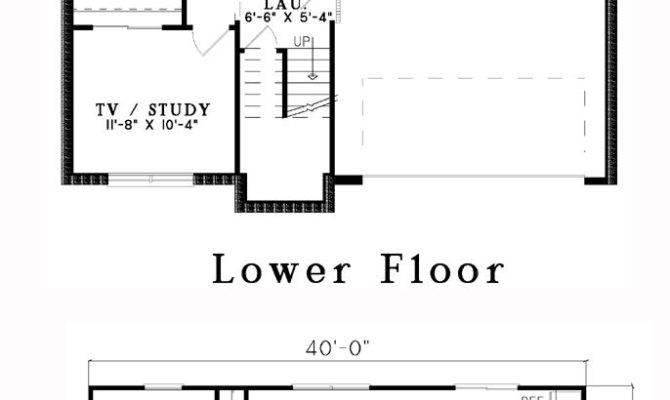 Sta Split Level House Plans Erna Pinterest