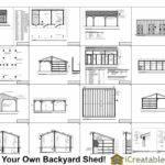 Stall Horse Barn Floor Plans
