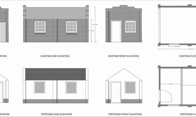 Stand Alone Garage Conversion Conversions General Job Chester