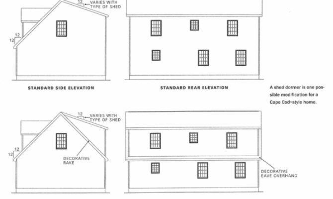Standard Custom Modular Home Designs House Plans
