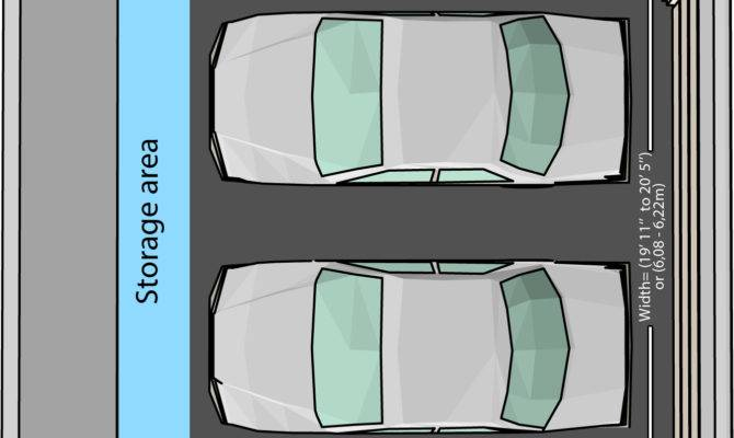 Standard Garage Door Sizes Heights Weights