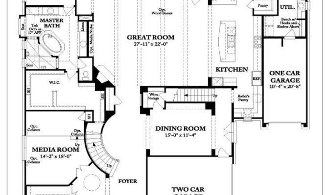 Standard Pacific Homes Floor Plans Unique Best