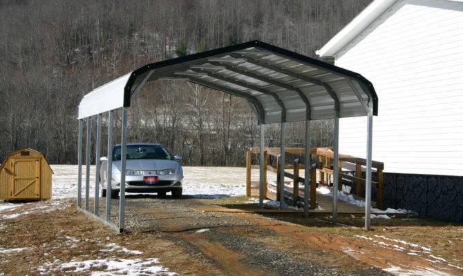 Standing Carports Carport