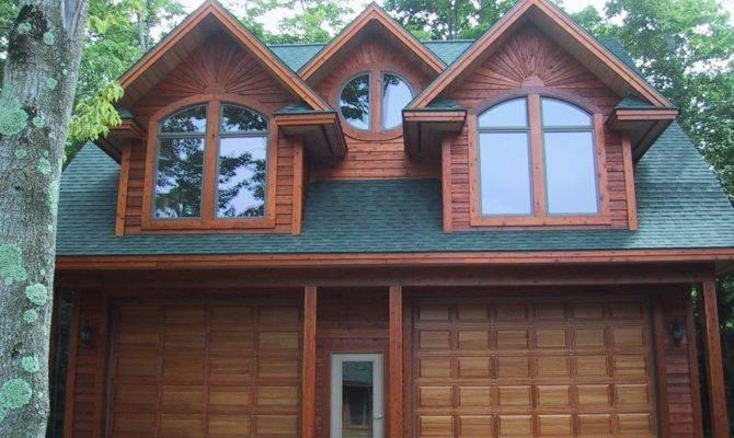 Standing Garages Professional Builders Licensed