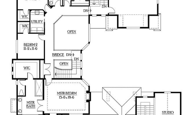 Start Your Personal Touch Shape Type Home