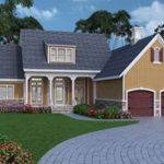 Starter Home Plans Simple Designs Homeplans