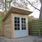 Steal Shed Design Architecture Pinterest