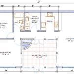 Steel Building Homes Floor Plans Solareon Court Plan