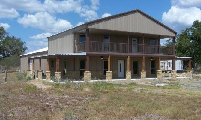Steel Frame Homes Limestone Exterior More