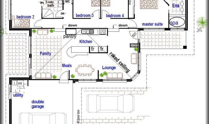 Steel Kit Homes Floor Plans Affordable Bedroom Study Home