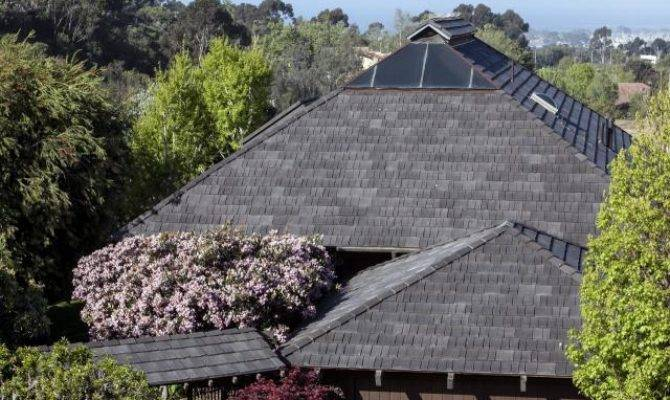 Steep Roof Pitch Problem Roofer Installing Davinci