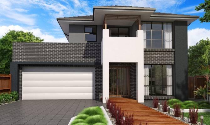Stellar Modern Ade Jandson Homes