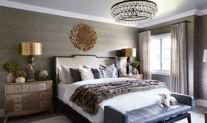 Step Most Stunning Bedrooms Jeff Andrews Room