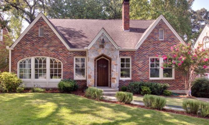 Steps Choosing Brick Stone Your Exterior
