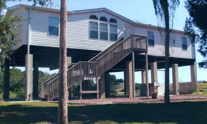 Stilt Home Floor Plans Find House