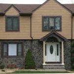 Stone American Brickface Stucco Exteriors