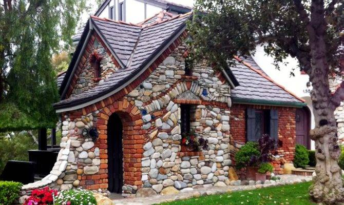 Stone Brick Tudor Cottage Cottages Forever Pinterest