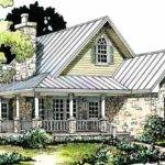 Stone Cottage House Plans Smalltowndjs