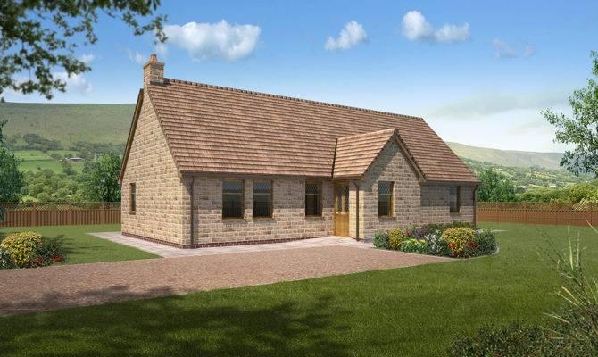 Stone Cottages Kit Homes Inspiration Architecture Plans