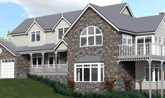 Stone Cottages Kit Homes Morespoons