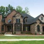 Stone Exteriors Homes Masonry Decorative Cultured