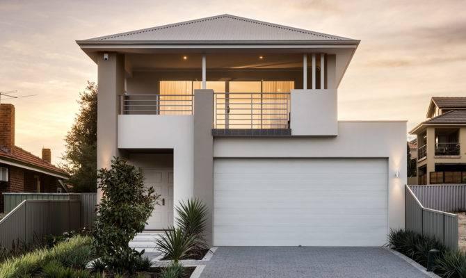 Stoneham Alinta Energy Display Homes