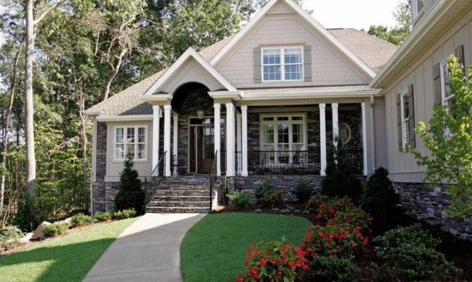 Stoney River Home Plans House Frank Betz Associates
