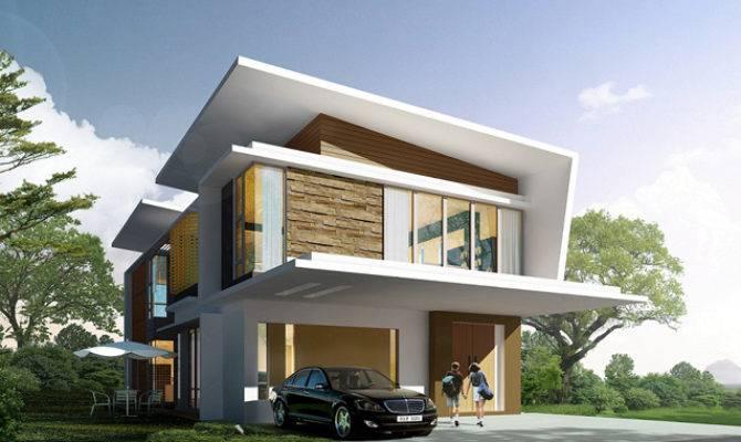 Storey Bungalow House Type
