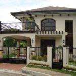 Storey House Balcony Design Myideasbedroom