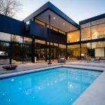 Storey Modern Home Ontario Canada Most Beautiful